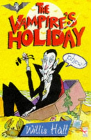 9780099221128: Vampire's Holiday, The