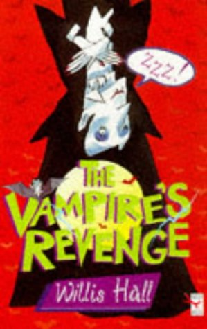 9780099221227: The Vampire's Revenge (Red Fox middle fiction)