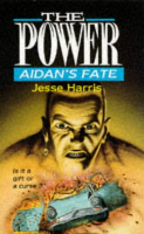 9780099221319: Aidan's Fate (POWER)
