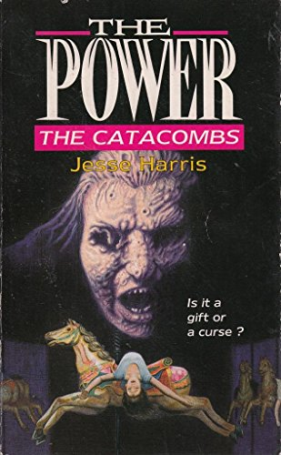 9780099221418: The Catacombs (POWER)