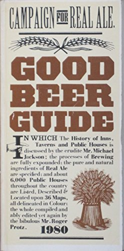 9780099221609: Good Beer Guide