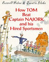 9780099221715: How Tom Beat Captain Najork and His Hired Sportsmen (Red Fox picture books)