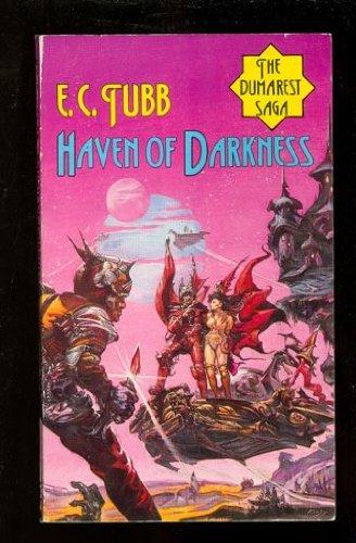 9780099221906: HAVEN OF DARKNESS (Dumarest #16)