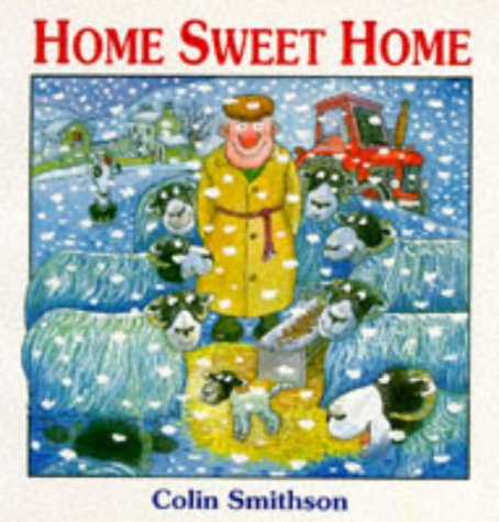 9780099221913: Home Sweet Home (Red Fox Picture Books)