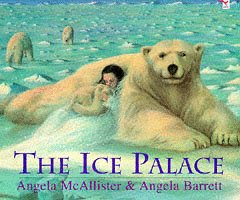 9780099222019: The Ice Palace (Red Fox Picture Books)