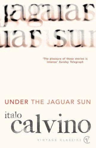 9780099222514: Under The Jaguar Sun (Vintage classics)