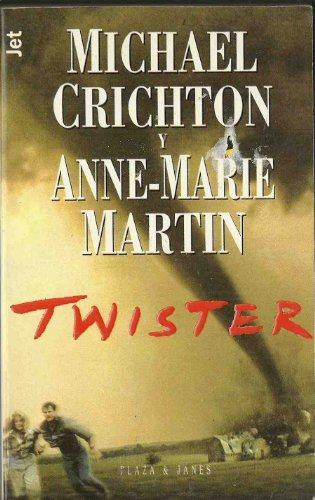 9780099222620: Twister: The Original Screenplay