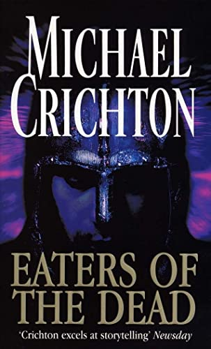 Eaters Of The Dead: Michael Crichton
