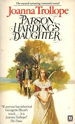 9780099222903: Parson Harding's Daughter