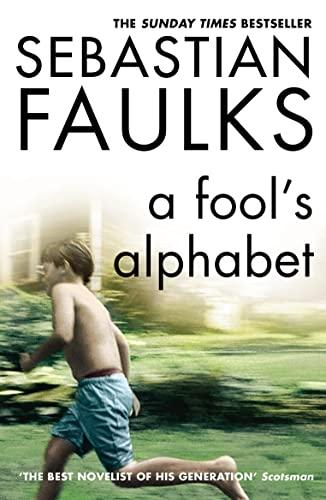 9780099223214: A Fool's Alphabet