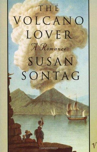 9780099223818: The Volcano Lover: A Romance