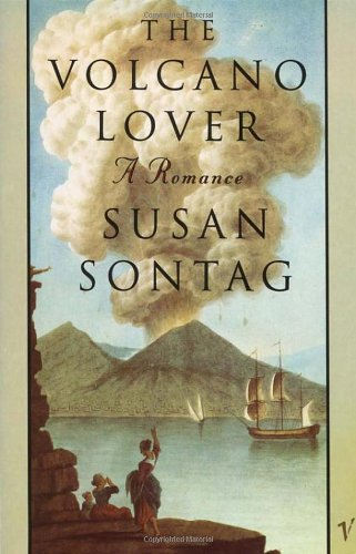 9780099223818: The Volcano Lover.: A Romance (Vintage)