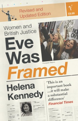 9780099224419: Eve Was Framed - Women and British Justice