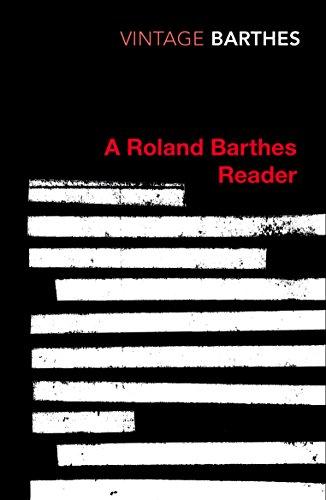9780099224914: A Barthes Reader