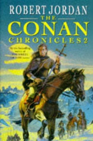 9780099224921: The Conan Chronicles II