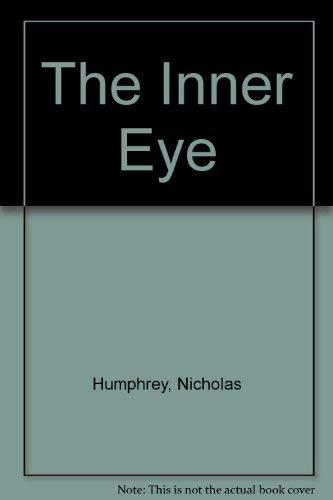 9780099225119: The Inner Eye