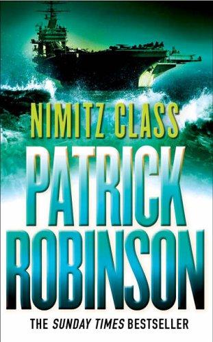 9780099225621: Nimitz Class
