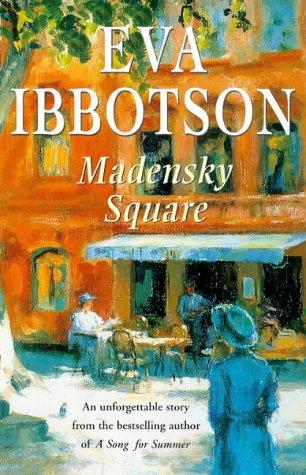 9780099226017: Madensky Square