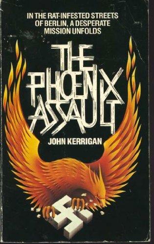 9780099226604: Phoenix Assault