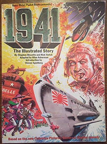 9780099227205: 1941: The Illustrated Story