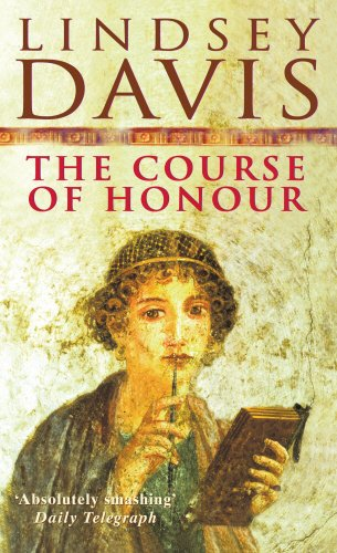 The Course Of Honour - Davis, Lindsey