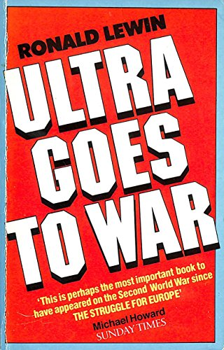 9780099227700: Ultra goes to war: The secret story