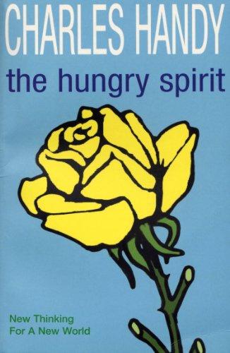 Hungry Spirit: Handy, Charles