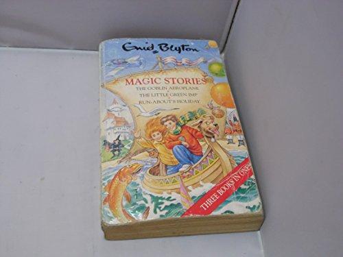 9780099228011: Magic Stories: