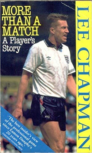 9780099228318: More Than a Match: A Player's Story