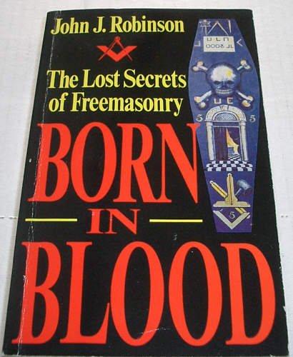 9780099228615: Born In Blood