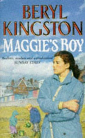 9780099228813: Maggie's Boy