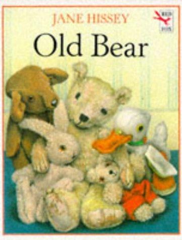 9780099229117: Old Bear