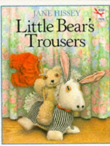 9780099229315: Little Bear's Trousers (Red Fox picture books)