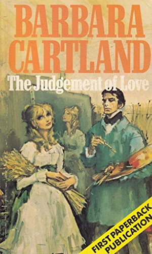 9780099229704: The Judgement of Love