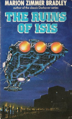 9780099230007: The Ruins of Isis