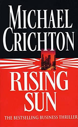9780099233015: Rising Sun