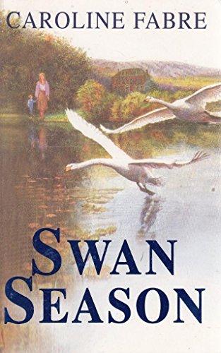 9780099233510: Swan Season