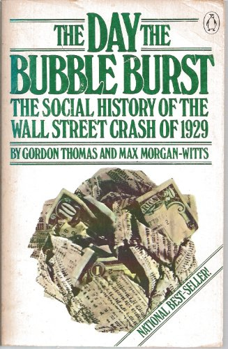 9780099233701: Day the Bubble Burst