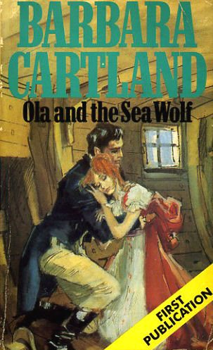 9780099235309: Ola and the Sea Wolf