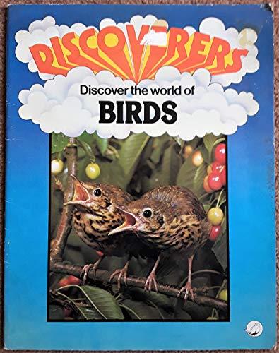 9780099236207: Birds (Discoverers)