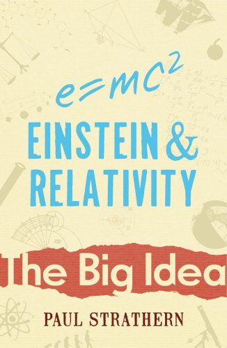 9780099237327: Einstein And Relativity (Big Idea)