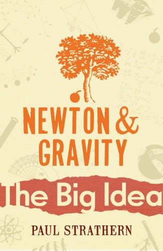 9780099237624: Newton And Gravity (Big Idea)