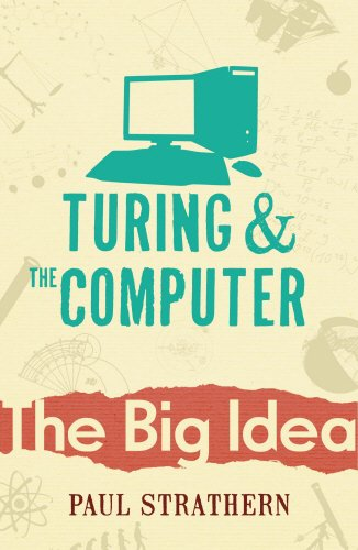9780099237822: Big Idea: Turing and the Computer