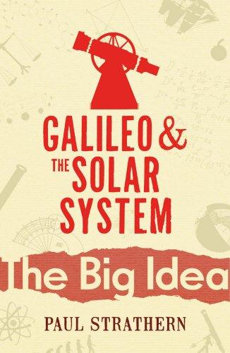 9780099238027: Galileo And The Solar System (Big Idea)