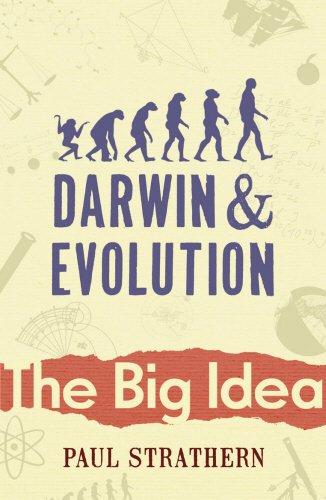 9780099238225: DARWIN AND EVOLUTION: THE BIG IDEA