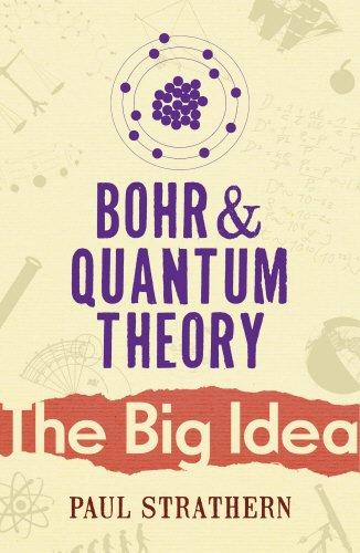 9780099238324: Bohr And Quantum Theory (Big Idea)