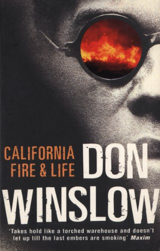 9780099238621: California Fire and Life
