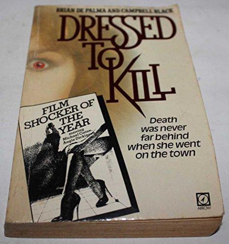 9780099239406: DRESSED TO KILL.