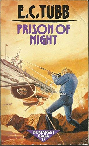 9780099239703: Prison of Night