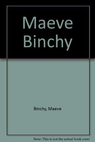 9780099239925: Maeve Binchy (No. 2)